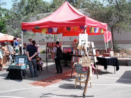 Silverlake Art Craft & Vintage